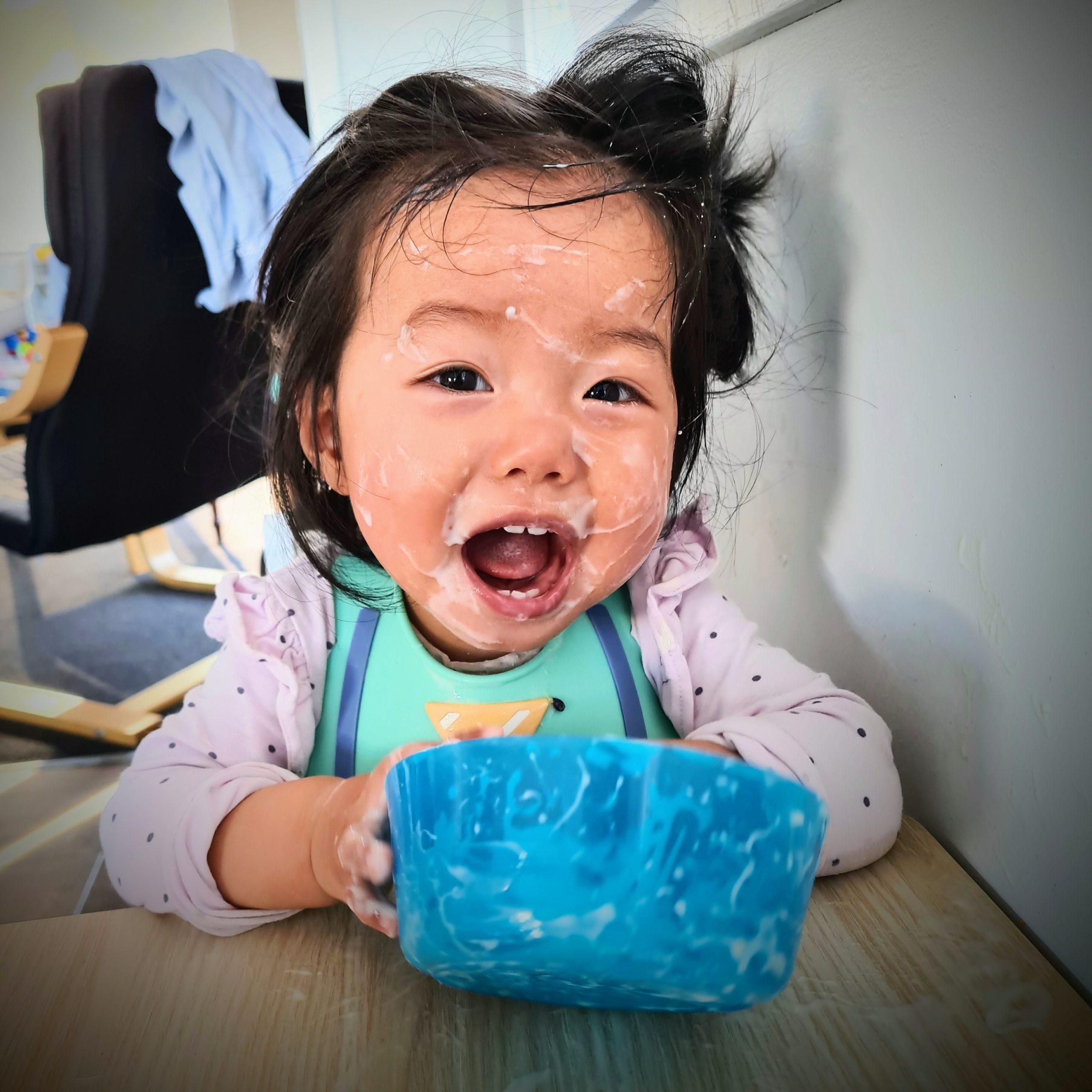Brooke C, 12 Months, Waikato