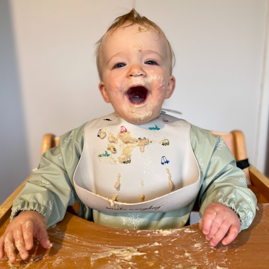 Reed P, 12 Months, Auckland