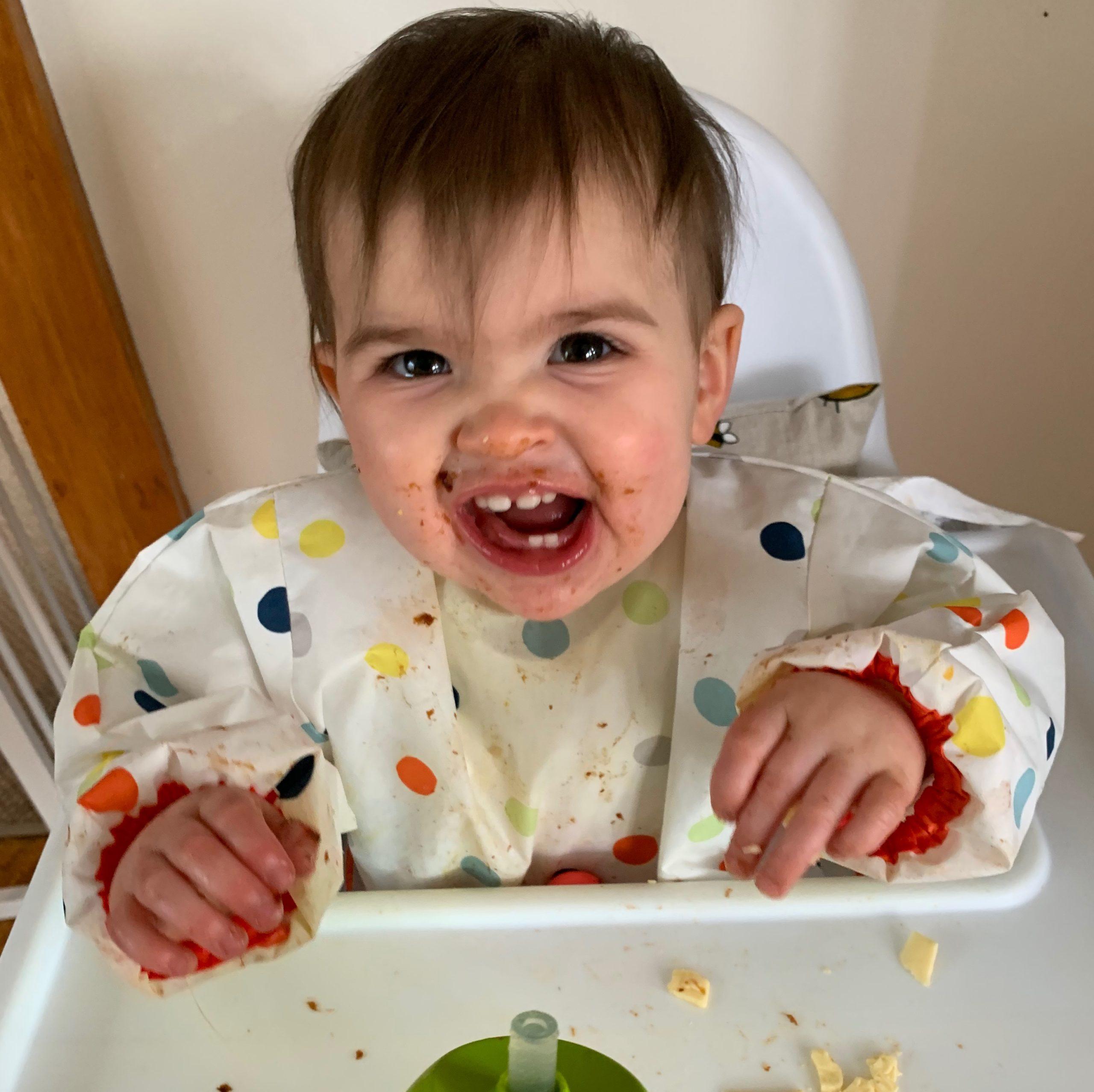 Paige J, 12 Months, Wellington
