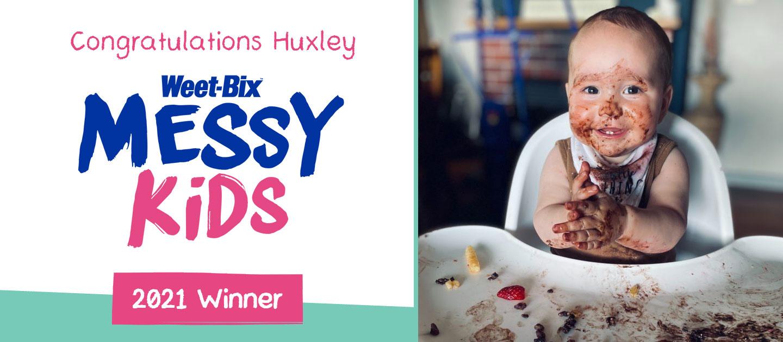 Weet-Bix Messy Kids Search
