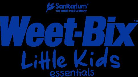 Weet-Bix Little Kids Essentials